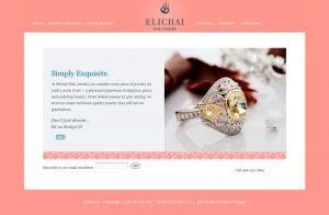 Elichai jewelry