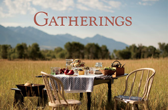 Mustang Catering